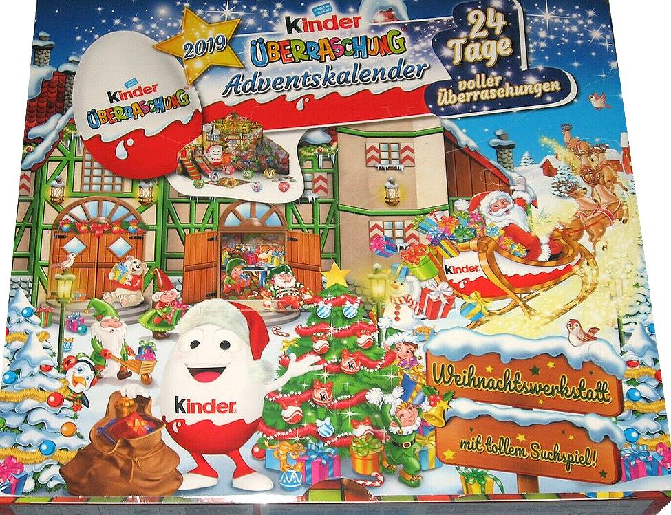 weihnachtswerk