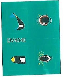 dv404e
